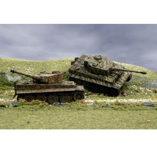 Pz. Kpfw. VI Tiger Ausf. E, MI-7505