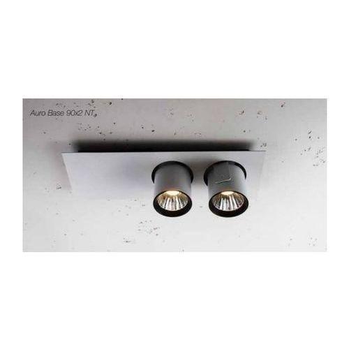 Oprawa natynkowa Auro Base 90 NT 90x2 3-0549 CRI80 Labra