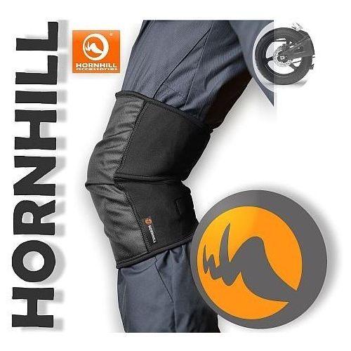 Wiatroszczelne nakolanniki, ocieplacze kolan marki Hornhill