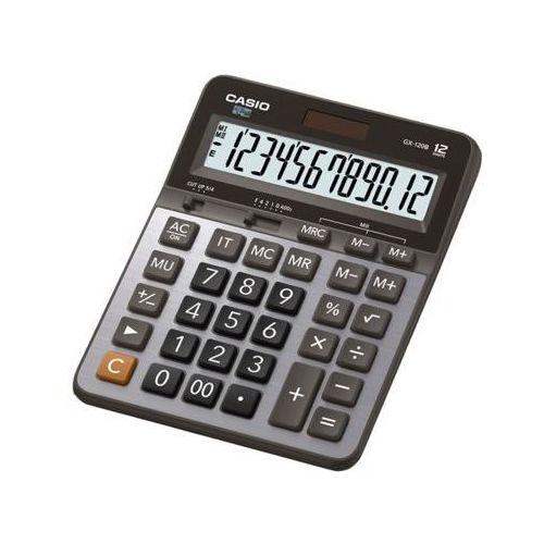Kalkulator CASIO GX-120B, towar z kategorii: Kalkulatory