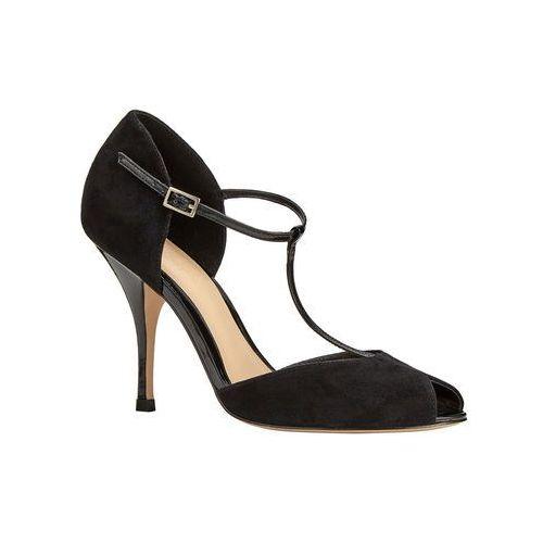 Phase Eight Tammara T-Bar Peep Toe Shoe ()