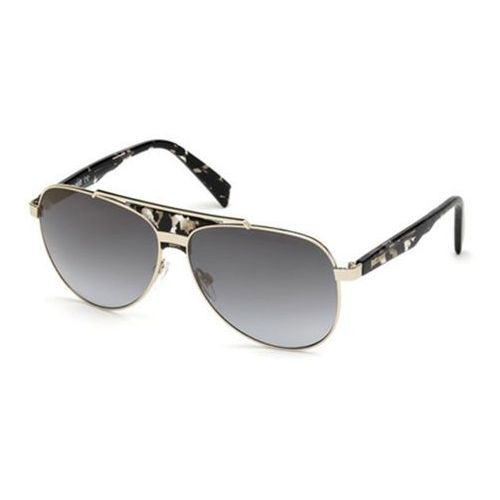 Just cavalli Okulary słoneczne jc 827s 55c