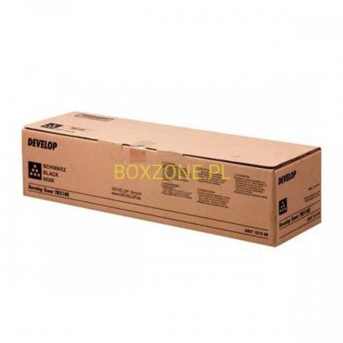 oryginalny toner a0d71d1, black, 26000s, tn-314k, develop ineo +353, +353p marki Develop