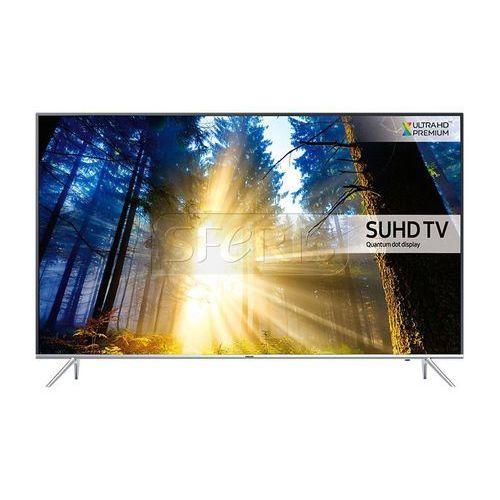 TV UE55KS7000 marki Samsung