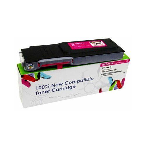 Toner magenta xerox phaser 6600 zamiennik 106r02234, 6000 stron marki Cartridge web