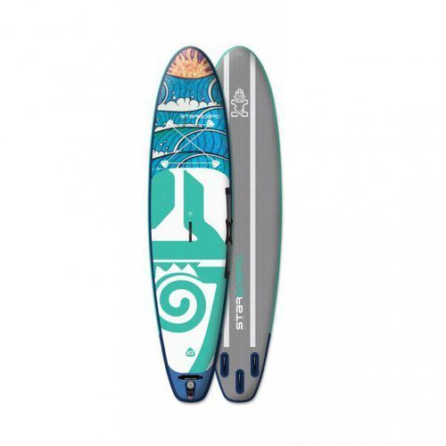"tikhine 10'2"" wave marki Starboard"