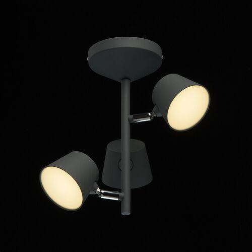 Demarkt Lampa wisząca techno - 717011003 - mw - black friday - 21-26 listopada