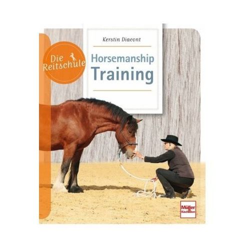 Horsemanship-Training (9783275020584)