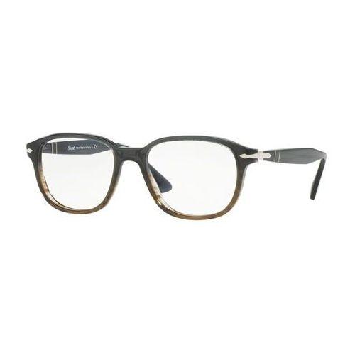Okulary korekcyjne po3145v 1012 marki Persol