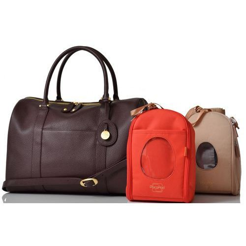 Torba Firenze Chocolate (5060177931328)
