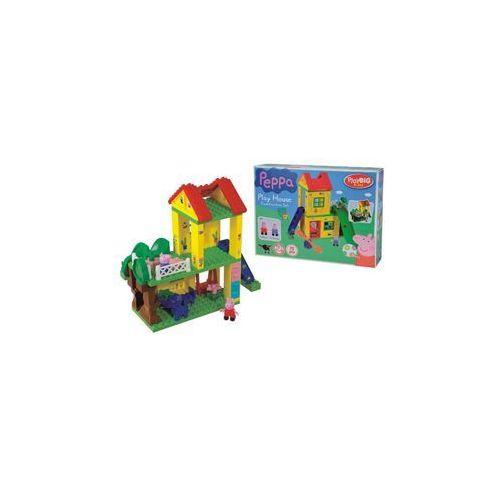 PlayBIG Bloxx Peppa plac zabaw, 75 elementów