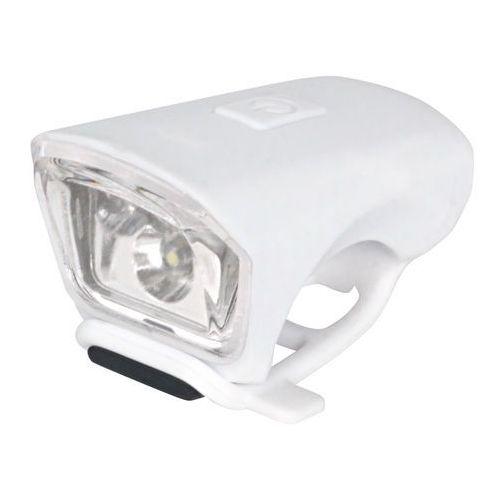 Just one przednia lampka rowerowa vision 2.0 white