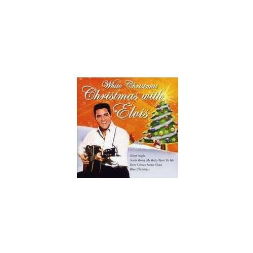 Christmas With Elvis, 11076