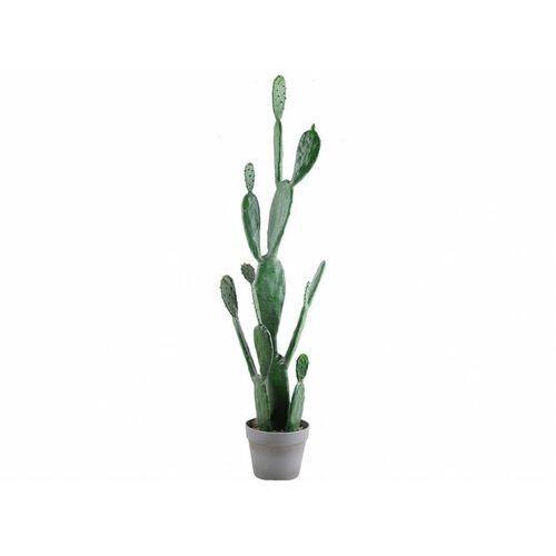Vente-unique Sztuczny kaktus yutucan - poliester - wys. 109 cm