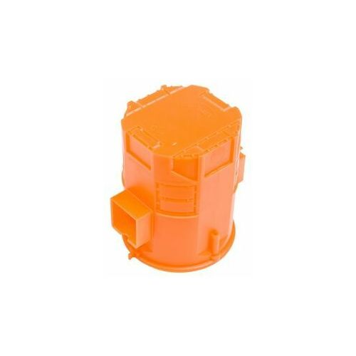 Simet puszka podtynkowa o 60 szeregowa, ekstra - głęboka - 80 mm s60gf