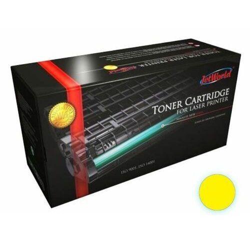 Zamienny Toner Dell 3110/3115 odnowiony 593-10173 / Yellow / 8000 stron JetWorld