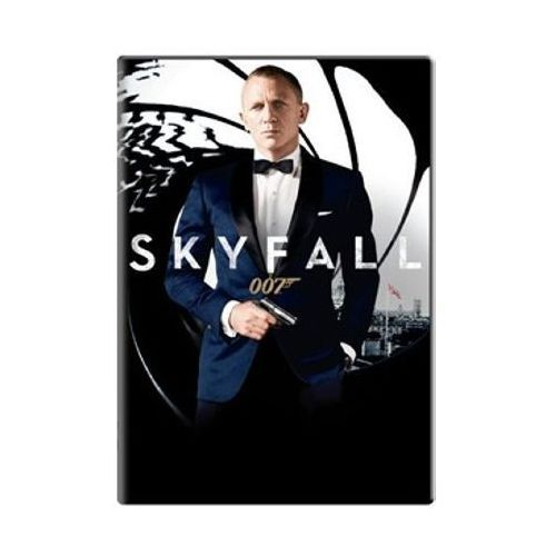 James Bond. Skyfall (DVD) (film)