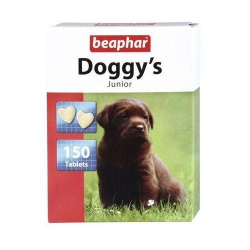 Beaphar Doggy's junior 150 szt.