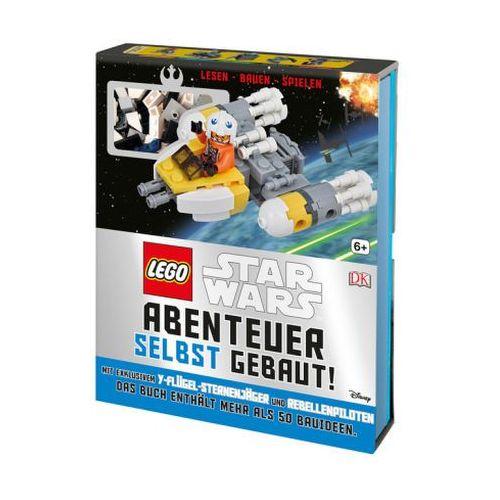 LEGO® Star Wars(TM) Abenteuer selbst gebaut! (9783831031016)