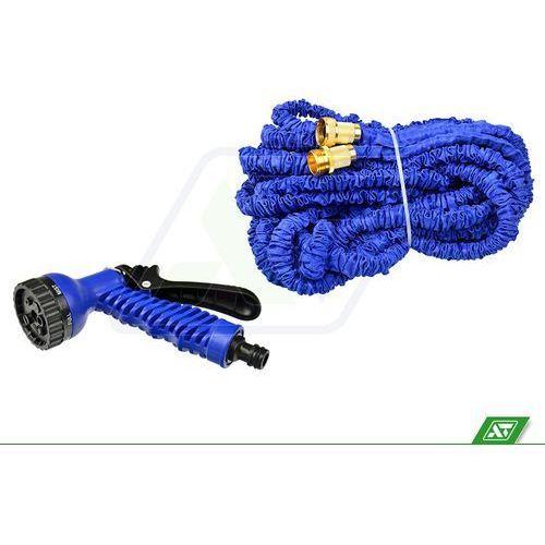 Wąż ogrodowy rozciągliwy 10-30 m G70063