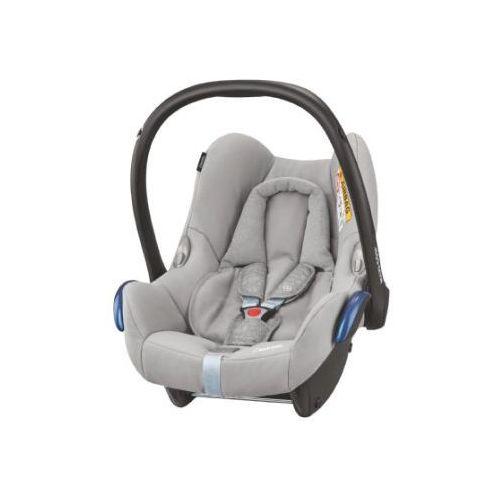 MAXI COSI Fotelik samochodowy CabrioFix Nomad Grey