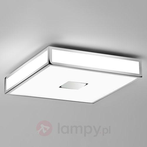 Mashiko 400 Square ceiling light chrome (5038856008913)