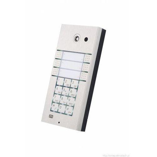2N Helios Vario Domofon sześcioprzyciskowy z klawiaturą, 9135160KE