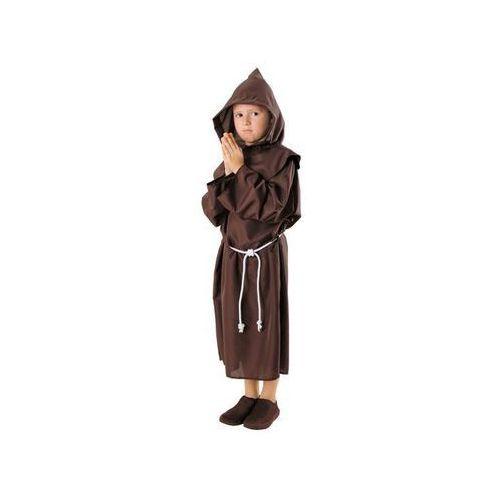 Strój Św. Franciszka 6-9 lat - Mnich dla dziecka