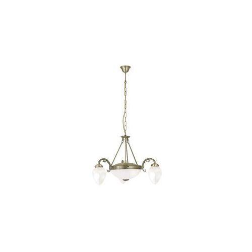 EGLO 82742 - Lampa wisząca IMPERIAL 3xE14/40W + 2xE27/60W, 82742