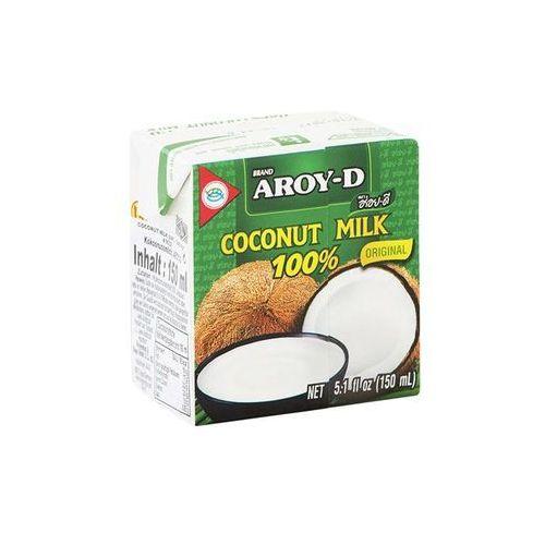 Mleko kokosowe 150ml Aroy-D (kuchnia świata)