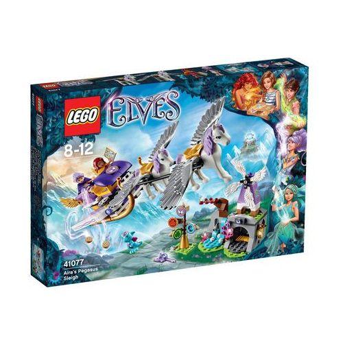 Lego ELFY Sanie pegaza airy 41077