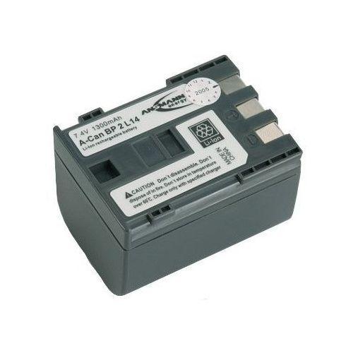 Akumulator ANSMANN do Canon A-Can BP 2L 14 (1450 mAh) (4013674022663)