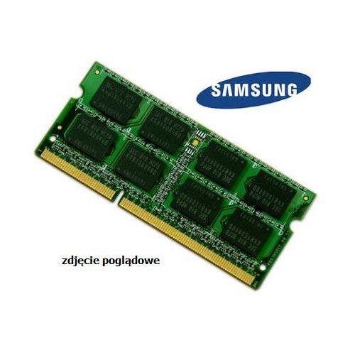 Pamięć RAM 2GB DDR3 1066MHz do laptopa Samsung Netbook NP-N102SP