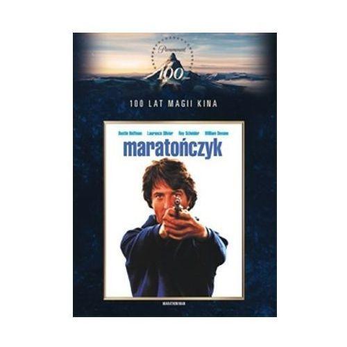 Maratończyk (DVD) - John Schlesinger (5903570151620)