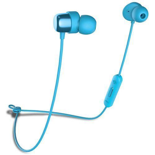 Niceboy słuchawki bluetooth HIVE E2, niebieski - BEZPŁATNY ODBIÓR: WROCŁAW!