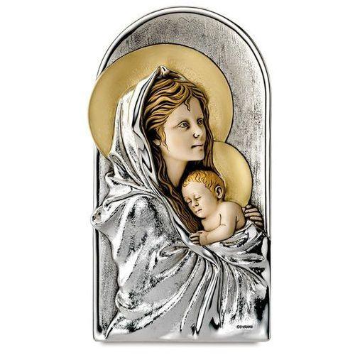 Obraz Matka Boska z dzieciatkiem - (s#R325)