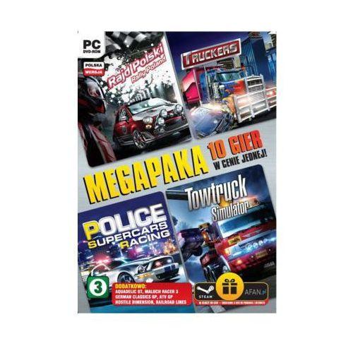 Megapaka 10 gier w cenie jednej (PC)