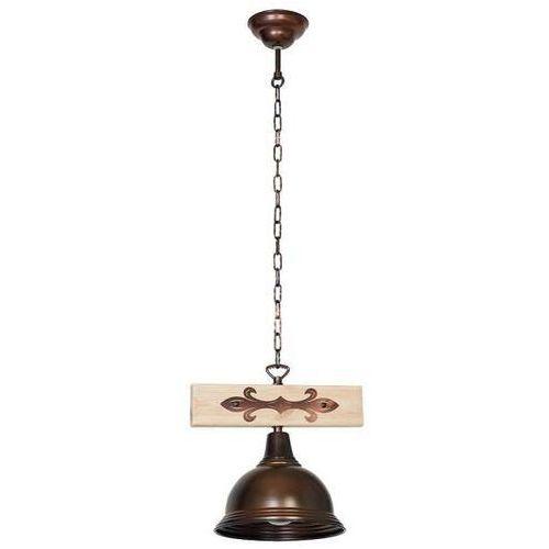 Aldex Albero i lampa wisząca 1-punktowa 911g (5904798643324)
