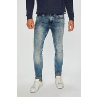 Only & sons - jeansy warp washed
