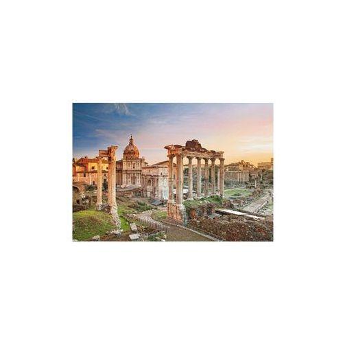 Clementoni Forum romanum puzzle 2000 (8005125325498)