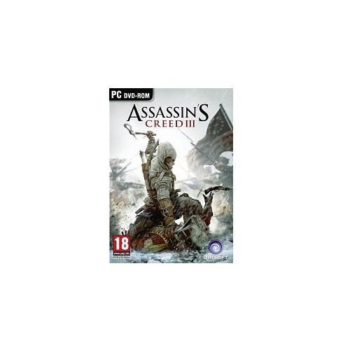 OKAZJA - Assassin's Creed 3 (PC)
