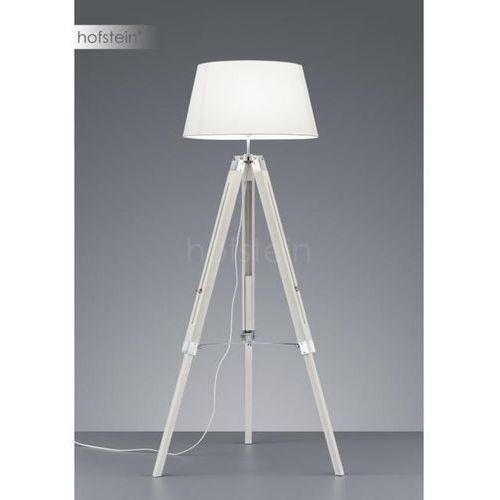 Reality TRIPOD Lampa Stojąca Biały, 1-punktowy - Vintage/Przemysłowy - Obszar wewnętrzny - TRIPOD - Czas dostawy: od 3-6 dni roboczych