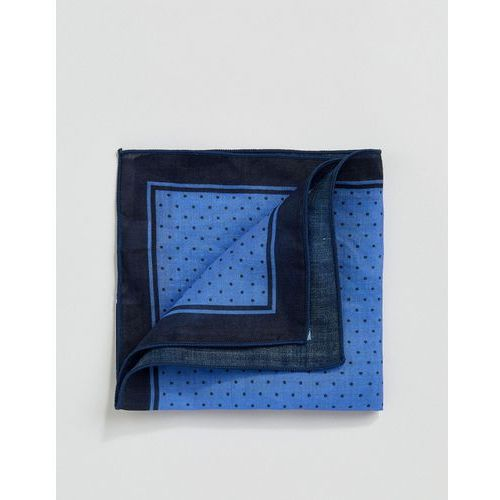 pocket square - multi marki Selected homme