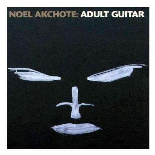 Adult guitar - akchote, noel (płyta cd) marki Drag city-usa