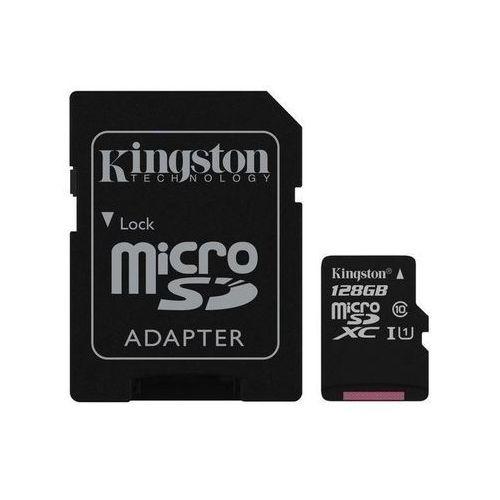 Kingston 128gb microsdhc uhs-i class 10