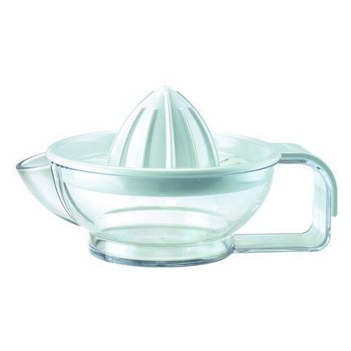 Wyciskacz do cytrusów z pojemnikiem Kitchen biały GU-16782011