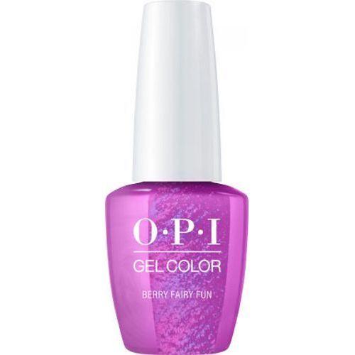 gelcolor berry fairy fun żel kolorowy (hpk08) marki Opi