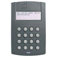 PR602LCD-DT-O Kontroler dostępu zewnętrzny z czytnikiem Roger, PR602LCD-DT-O
