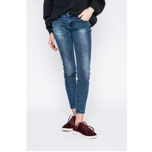 - jeansy five marki Vero moda