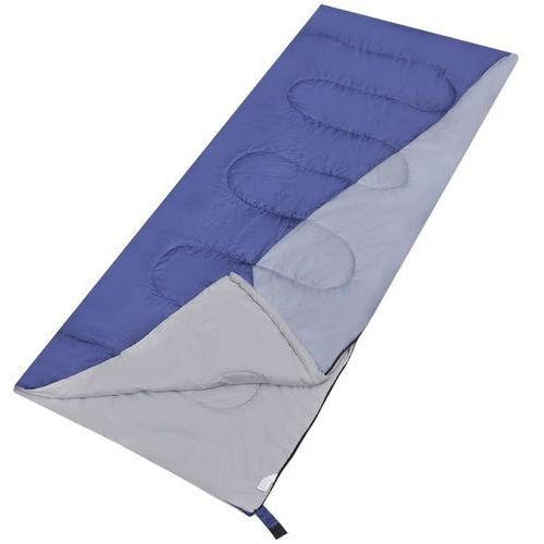 vidaXL Lekki, prostokątny, śpiwór dla jednej osoby (8718475919452)